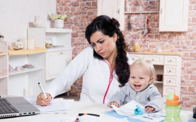 Balancing business and family time – tips for solopreneurs