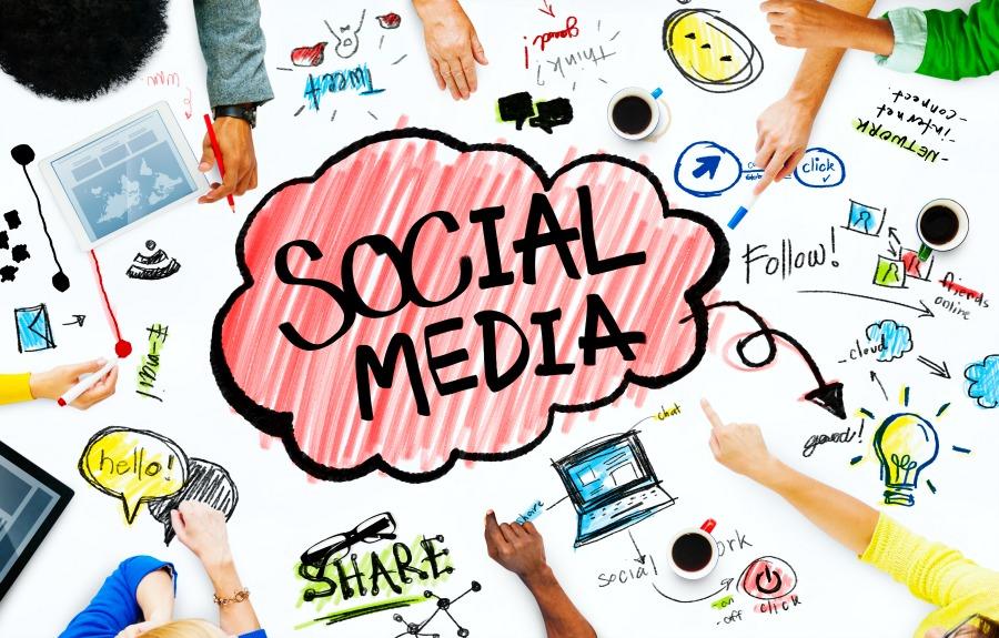Solopreneurs and Social Media