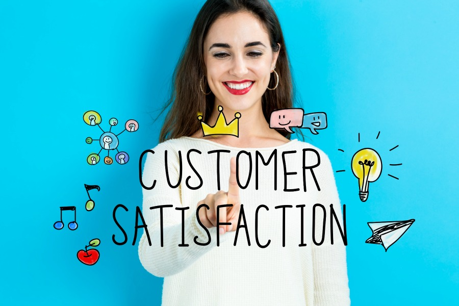 7 steps to finding your perfect customer!