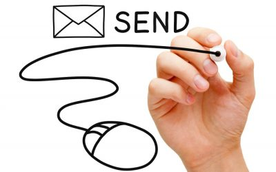 Tips on emailing the list you've just built