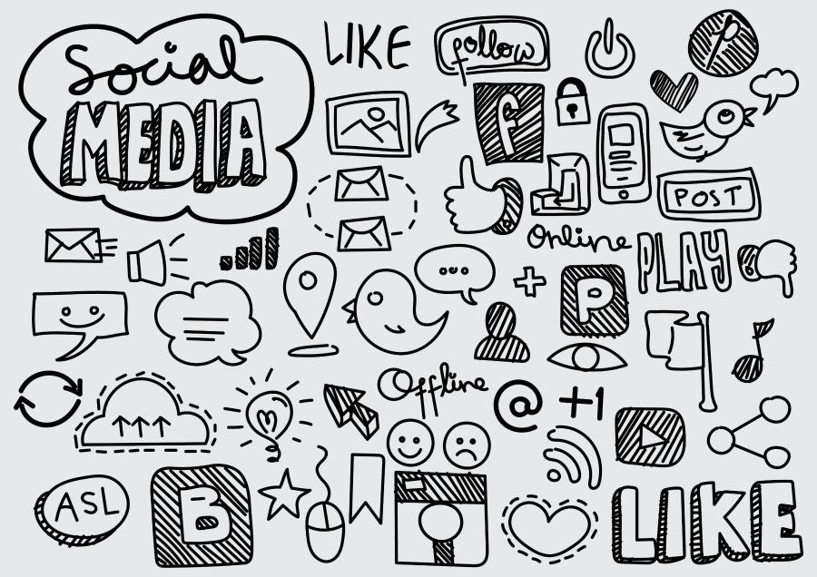 Some bullet proof ideas for marketing on social media.