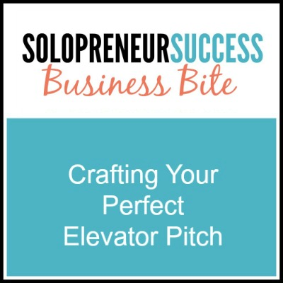 Crafting-Perfect-elevator-pitch