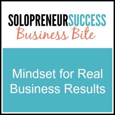 Solopreneur Mindset-for-results